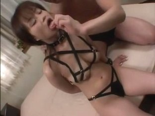 Exotic Japanese slut Azusa Kyono, Mao Misaki, Jun Nada in Hottest Doggy Style, Big Tits JAV video