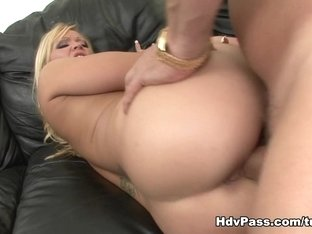 Austin Taylor in Austin Gives A Perfect Scoring Sex Performance