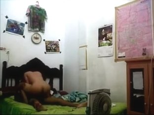 indonesian babe screwed deeply and moaning