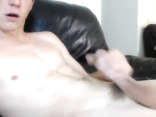 Fabulous homemade gay video with Solo Male, Masturbation scenes