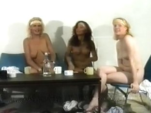 Vintage dutch danish casting girls mix