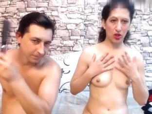violeandmike secret clip on 06/13/15 10:00 from Chaturbate