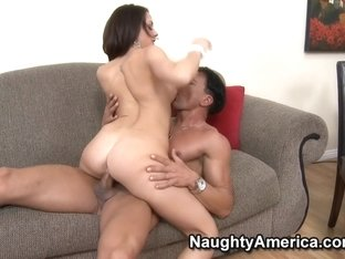 Chanel Preston & Marco Banderas in Naughty Office