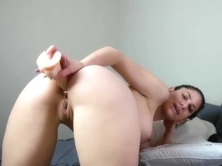 Anal JOI [Ass Play] [No Humiliation] (Ashley Alban)