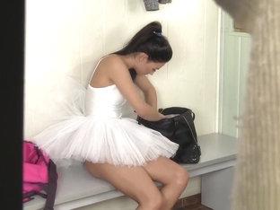 Balet porno