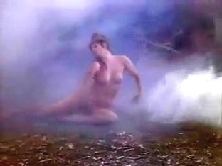 Nadejda Klein nude in Orgy of the Dead
