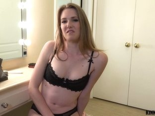 Kinky Family - Ashley Lane - Stepsis obsessed with my dick