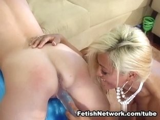 FetishNetwork Movie: Wife and Milf Foursome