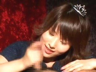 Incredible Japanese whore Chinatsu Abe in Horny POV, Blowjob JAV movie