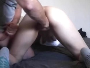 Fucking and playing with my 20yo girl