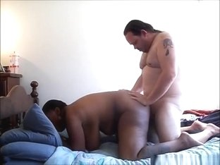 Amazing exclusive interracial, cowgirl, white girl porn clip