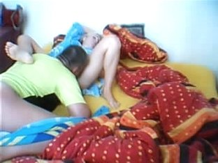 Spy voyeur cam filmed a horny couple shagging