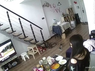 Hackers use the camera to remote monitoring of a lover's home life.29
