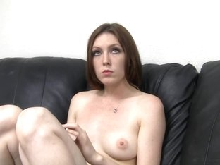 Alicia Video - BackroomCastingCouch
