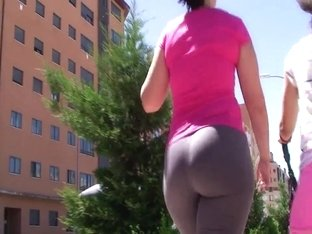 big ass spanish milf pawg from GLUTEUS DIVINUS