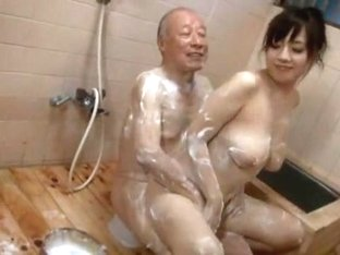 Amazing Japanese slut Azusa Nagasawa in Crazy Stockings/Pansuto, Blowjob/Fera JAV video