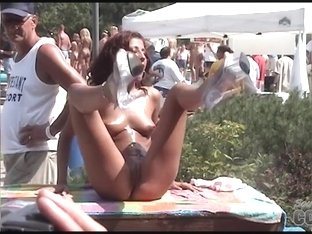 More Video From July 2003 Nudes A Poppin - SouthBeachCoeds