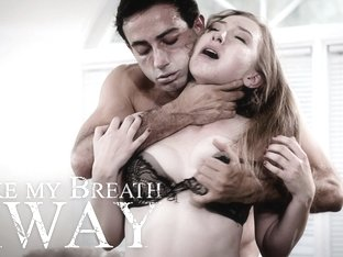 Gracie May Green in Take My Breath Away - PureTaboo