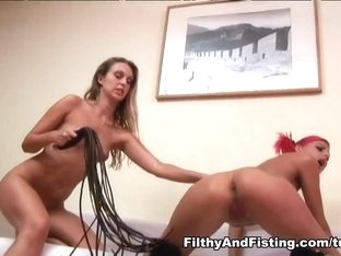 Free adult fisting movies curious