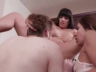Spicy latina stepmom
