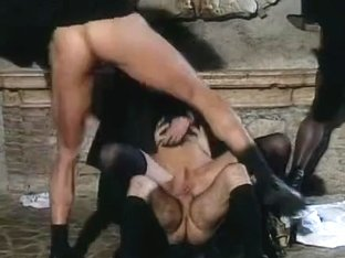 My favorits movies nuns hard group sex-m1991a1-