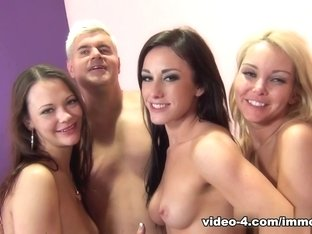 Incredible pornstars Aaliyah Love, Jennifer White in Amazing Dildos/Toys, Group sex xxx video