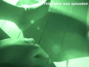 miss eva lovia grune netzstrumpfe
