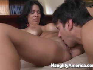 Sienna West & Anthony Rosano in Latina Dultery
