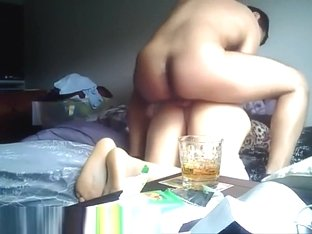 Hardcore sex with Indian wif...