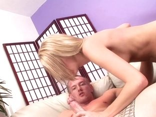 Jenny Hendrix in Monster Cock Junkies #4