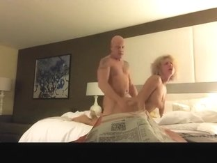 Fabulous homemade bedroom, slut, mature porn clip