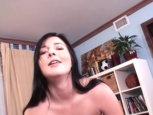 Best pornstar Ashli Orion in incredible blowjob, big ass sex movie