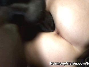 Shay Hendrix in Love Me Tender - HarmonyVision