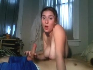 slutty milf gets nailed on w...