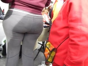 Culote Divinus (Big Ass)