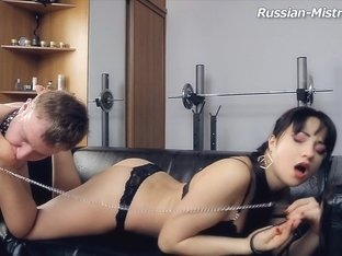 Taya Videos - Russian-Mistress