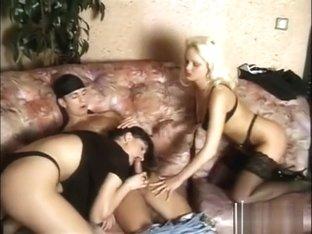 Silvia Saint lesbijki porno Gorąca orgia latina