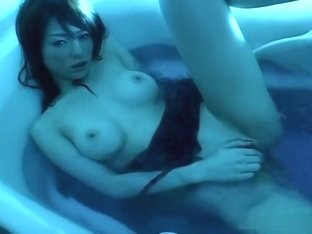 Akari Hoshino Pleasure In The Dark