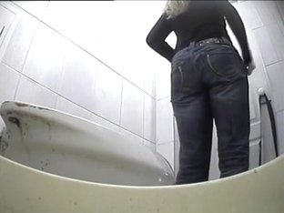 Amazing Ass Girl Piss