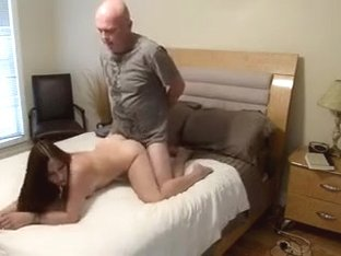 Homemade couple into some ro...