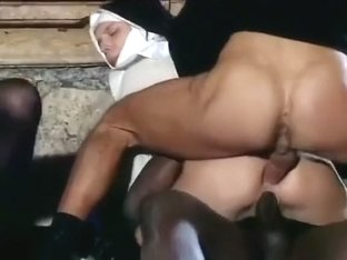 My favorits vids nuns hard group sex - m1991a1 -