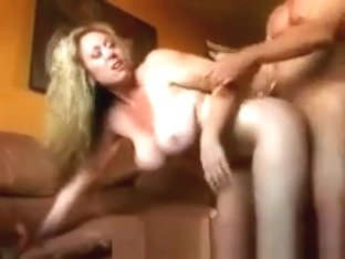 Fitness Cougar Anita Cannibal Savagely Smashed From Behind