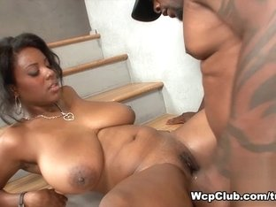 Incredible pornstar Aiden Starr in Exotic Facial, Black and Ebony porn scene