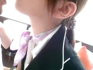 Love Boin Stewardess