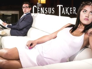 Kendra Spade in The Census Taker - PureTaboo