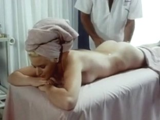 Retro Intim Massage