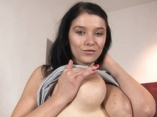 WetAndPuffy Video: Adrianne