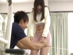 Asia Hot - Love Story Caused by Pulling Sweater 03