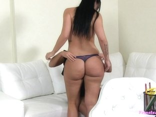 Hottest pornstar in Best Big Ass, MILF sex video