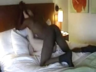 Spouse films wife with dark at the hotel